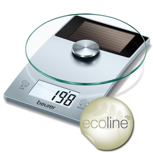 Beurer Presents New Kitchen Scales With Useful Dual Functionality