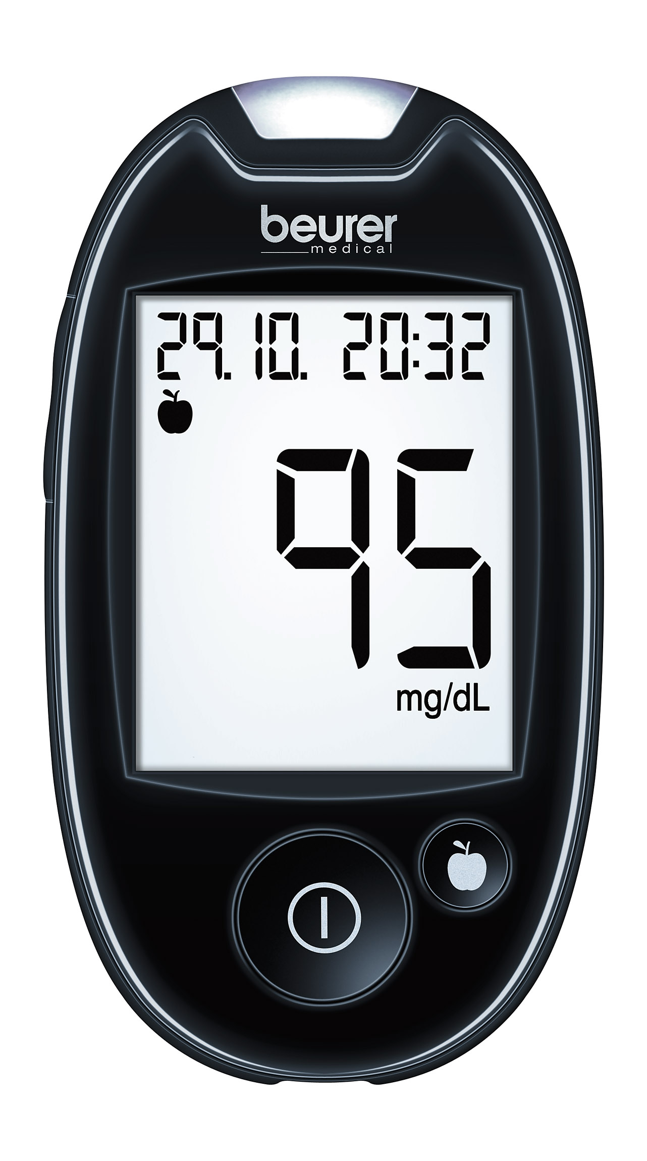 how to use blood glucose monitor